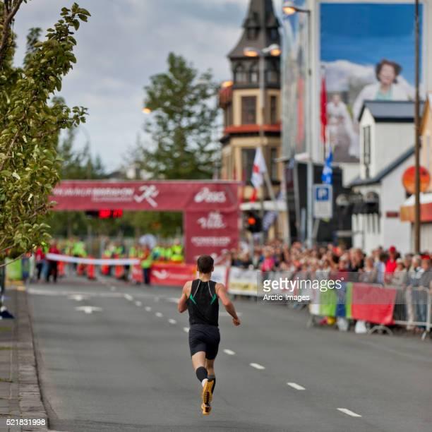Reykjavik Marathon, Iceland
