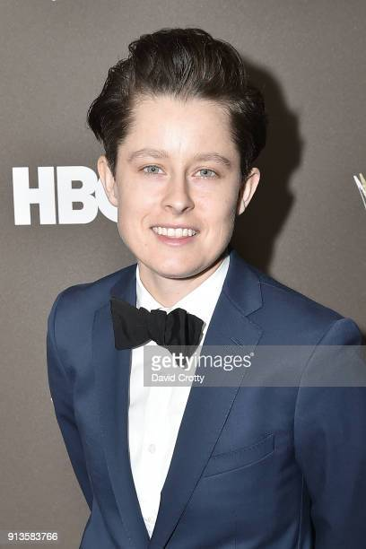 Rhea Butcher attends HBO's '2 Dope Queens' Los Angeles Slumber Party Premiere at NeueHouse Hollywood on February 2 2018 in Los Angeles California
