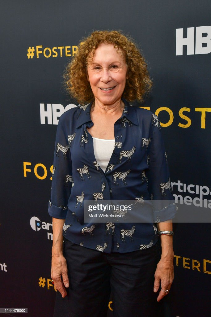 "CA: LA Premiere Of HBO's ""Foster"" - Red Carpet"