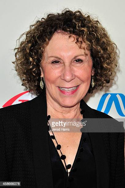 Rhea Perlman attends the International Myeloma Foundation 8th annual comedy celebration 'Celebrity Autobiography' at the Wilshire Ebell Theatre on...