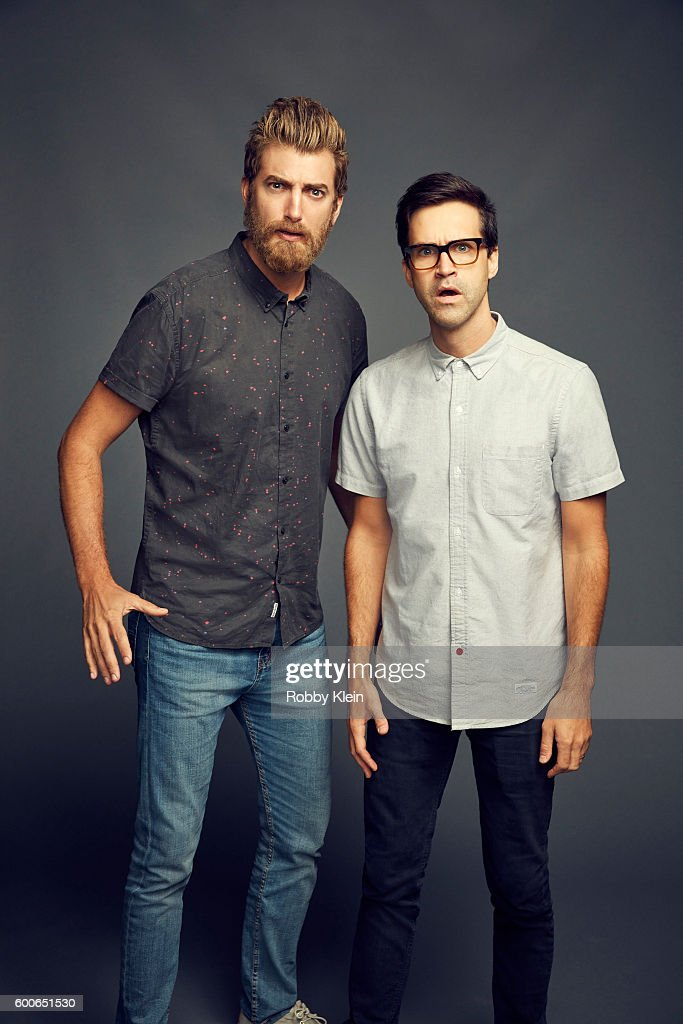 YouTube 2016 Summer TCA Portraits : News Photo