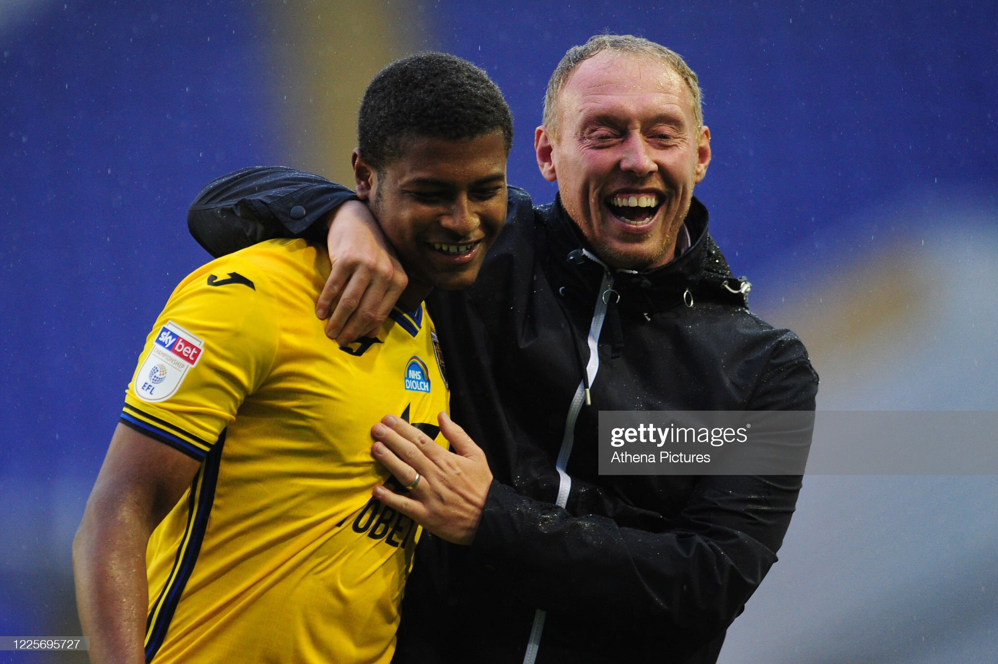 Rhian Brewster And Swansea's Young Brigade Are Leading The Charge, Says Steve Cooper
