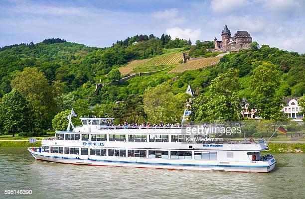 Rhine River Sightseeing