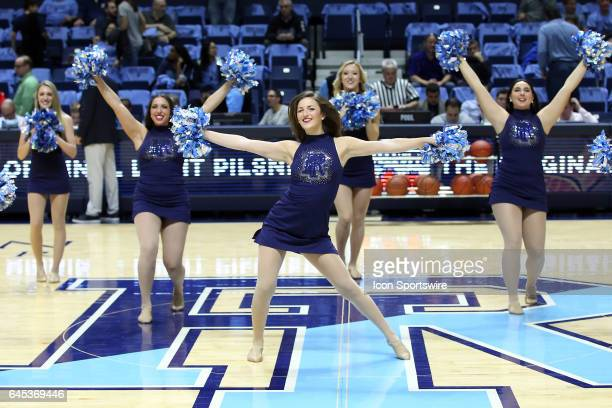 Rhode Island College Dance Team
