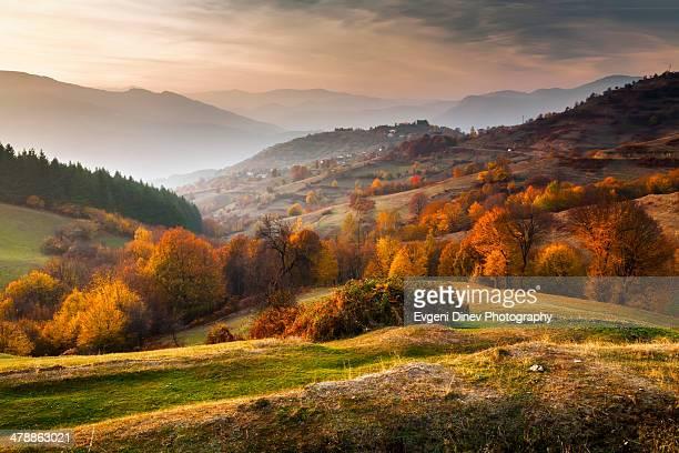 Rhodopean Landscape