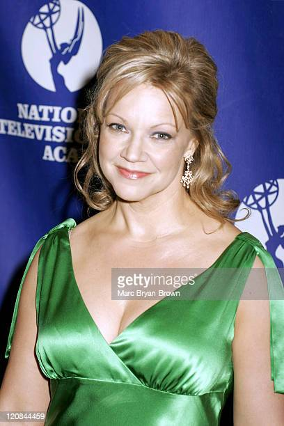 """Rhonda Britten of """" Starting Over"""" during The 32nd Annual Creative Craft Daytime Emmy Awards at Mariott Marquis Hotel in New York City, New York,..."""