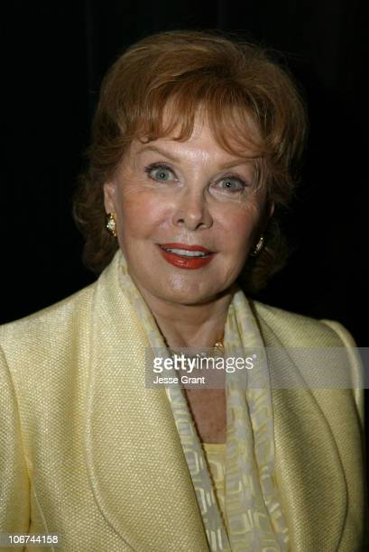 Rhonda Fleming during Hollywood Chamber of Commerce 83rd Annual Officer Installation and Lifetime Achievment Award Luncheon at The Renaissance...
