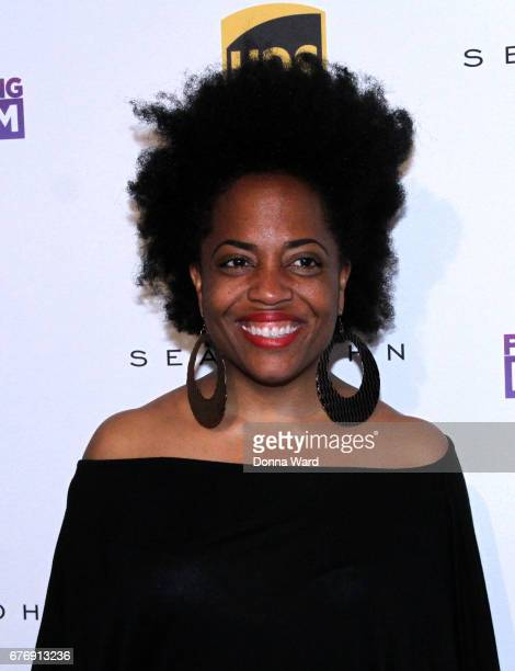 Rhonda Ross attends the Figure Skating in Harlem 20th Anniversary Champions in Life Gala at 583 Park Avenue on May 2 2017 in New York City