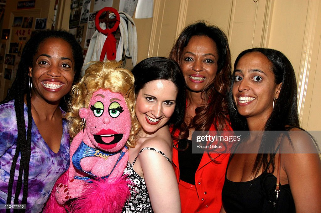 Rhonda Ross, Lucy The Slut, Stephanie D'Abruzzo, Diana Ross and Chudney Ross *EXCLUSIVE*