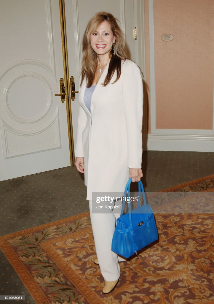 """Lupus LA & InStyle Magazine Present """"The Old Bags Lupus Luncheon"""" : News Photo"""