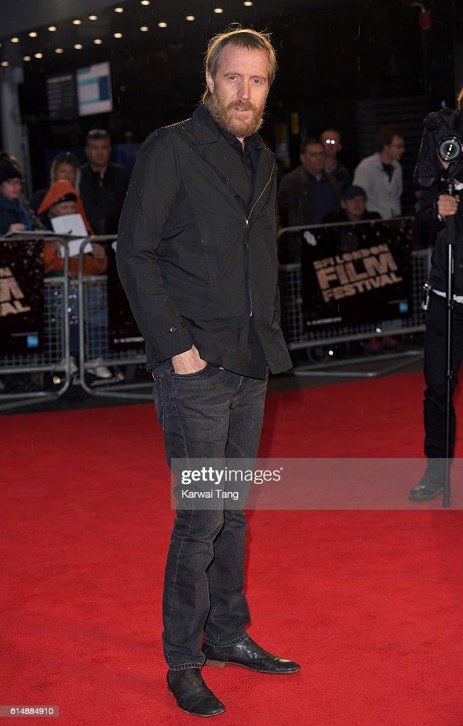 'Snowden' - Headline Gala - 60th BFI London Film Festival