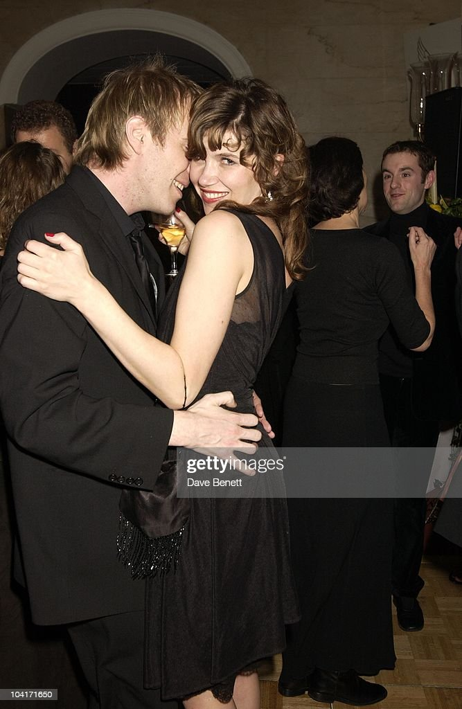 Rhys Ifans, Evening Standard Film Awards, At The Savoy Hotel, London
