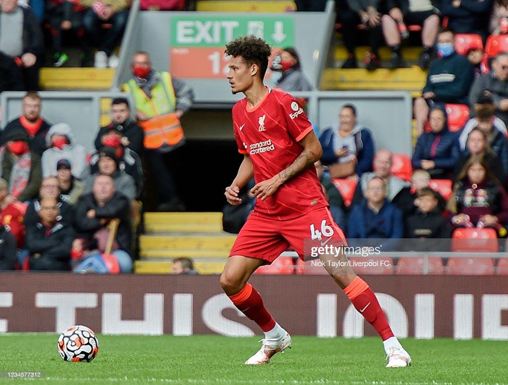 Liverpool v Athletic Club - Pre-Season Friendly : Nachrichtenfoto