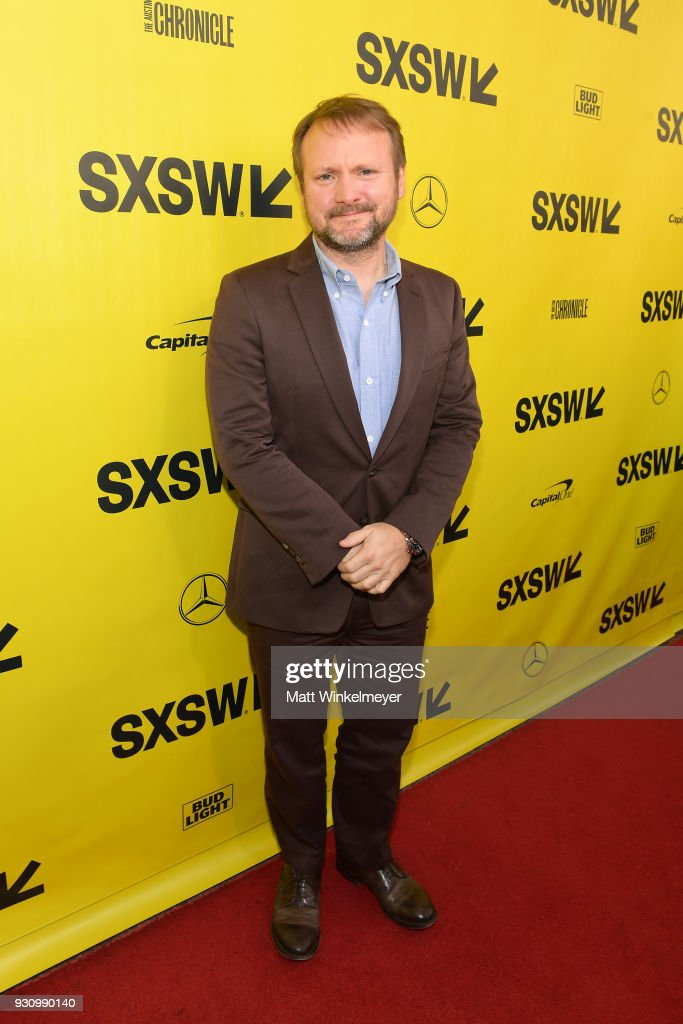 """The Director and The Jedi"" Premiere - 2018 SXSW Conference and Festivals"