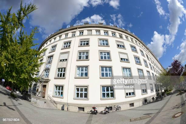 Haus HansRosenthalPlatz Schoeneberg Berlin Deutschland / Schöneberg