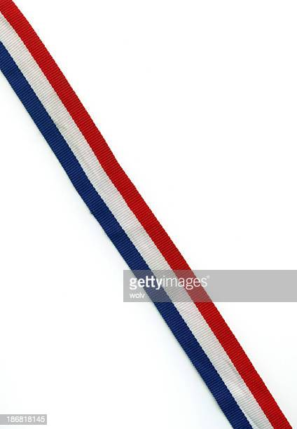 ribbon - strap stock pictures, royalty-free photos & images
