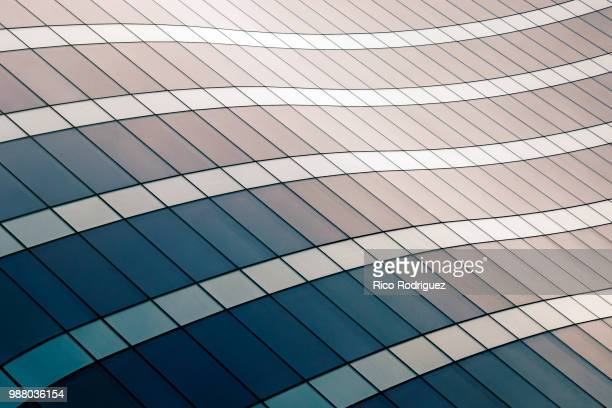 ribbon - architecture stock pictures, royalty-free photos & images
