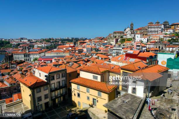 Altstadt Ribeira in Porto