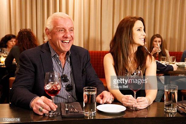 Celebrity Wife Swap RECAP 6/30/13: Ric Flair and Rowdy ...