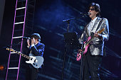 cleveland oh ric ocasek cars performs
