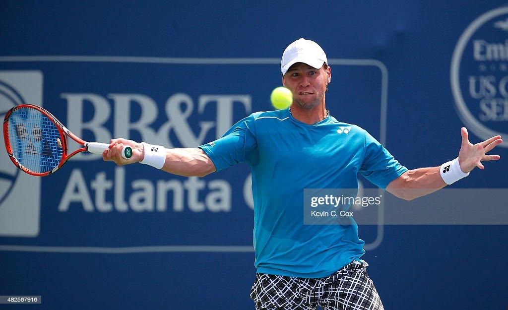 BB&T Atlanta Open - Day 5 : News Photo