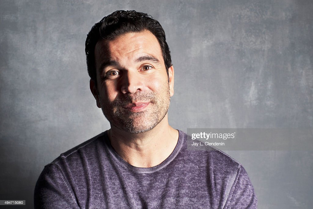Ricardo Chavira of the film Being Charlie is photographed for Los Angeles Times on September 25, 2015 in Toronto, Ontario. PUBLISHED IMAGE.