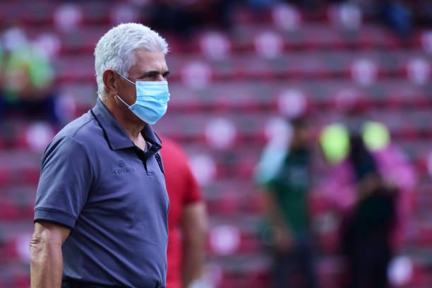 MEX: FC Juarez v Toluca - Torneo Grita Mexico A21 Liga MX
