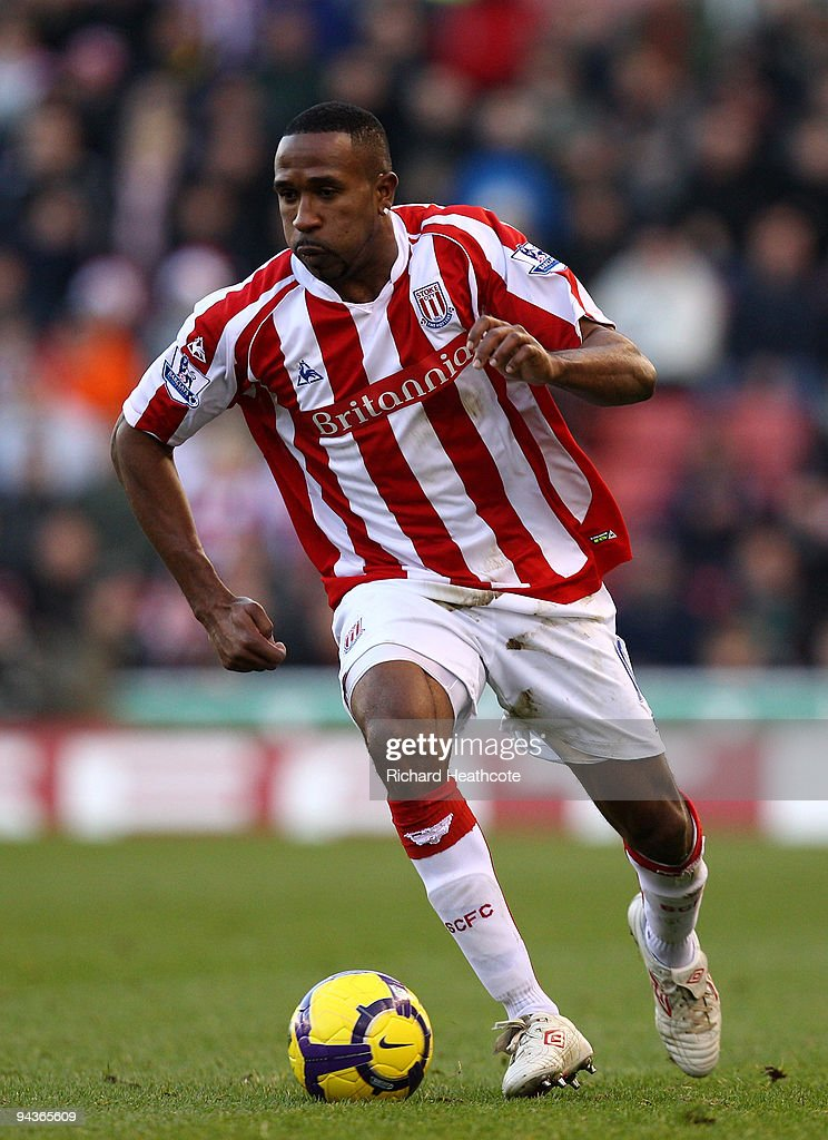 Stoke City v Wigan Athletic - Premier League