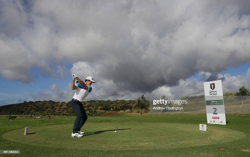 Open de Portugal - Previews