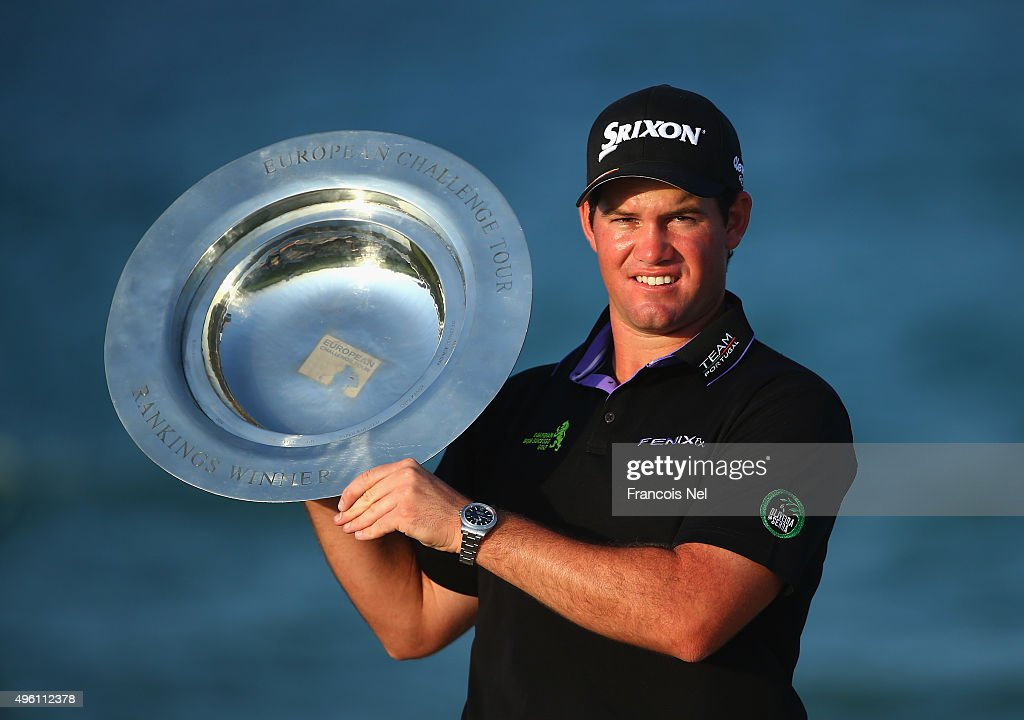 NBO Golf Classic Grand Final- European Challenge Tour: Day Four
