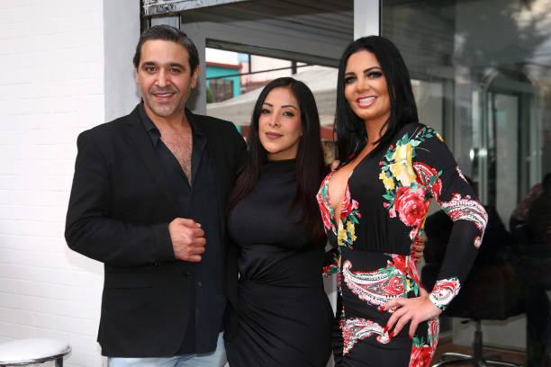 MEX: GLAM Aesthetics & Spa Opening