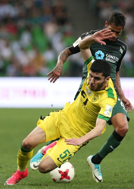 FC Kasnodar vs FC Anji Makhachkala- Russian Premier League