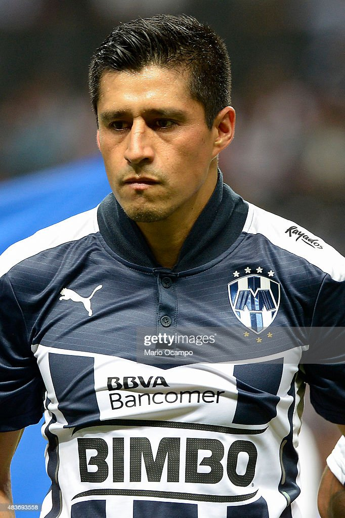 Monterrey v Pachuca - Apertura 2015 Liga MX