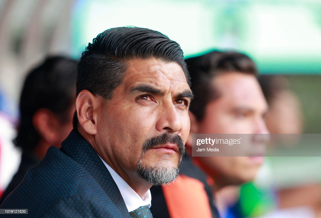 Chivas v Alebrijes - Copa MX Apertura 2018