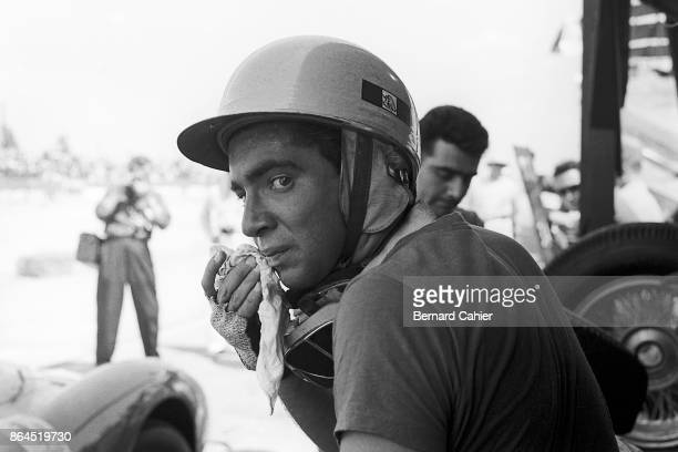 Ricardo Rodriguez 12 Hours of Sebring Sebring 26 March 1960