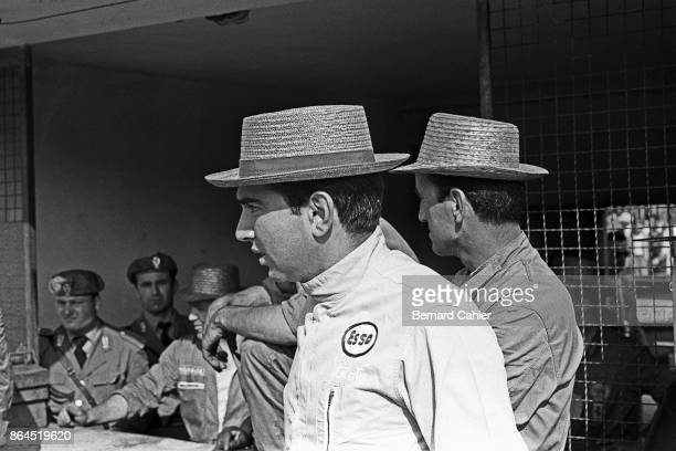 Ricardo Rodriguez Grand Prix of Italy Autodromo Nazionale Monza 10 September 1961
