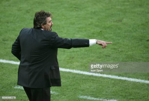 Ricardo LA VOLPE Mexique / Iran Coupe du Monde 2006 Hanovre