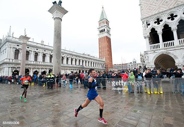 venice marathon fotograf237as e im225genes de stock getty images