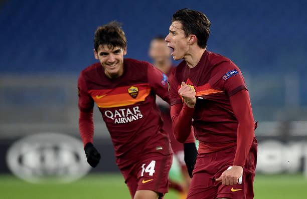 ITA: AS Roma v BSC Young Boys: Group A - UEFA Europa League
