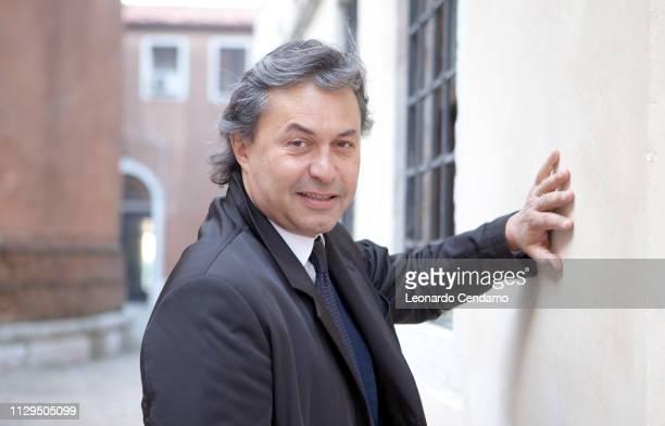 Riccardo Cavallero General director Book Mondadori Italy Milan Italy 4th October 2014