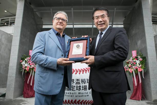 TWN: Tainan Asia Pacific Stadiums Inauguration Ceremony
