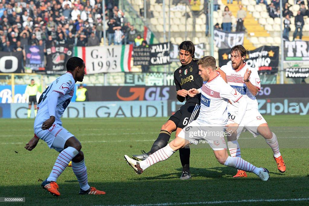 Carpi FC v Juventus FC - Serie A : News Photo