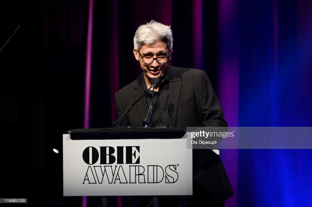 NY: 64th Annual Obie Awards