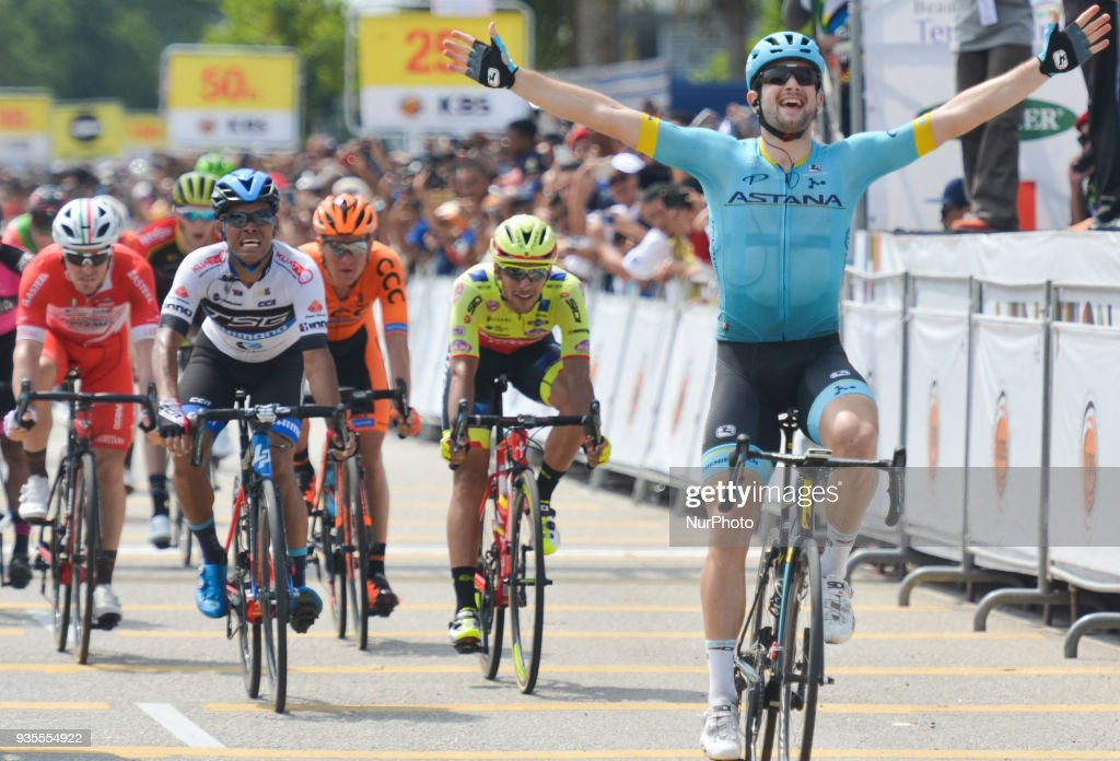 Le Tour de Langkawi 2018 - Stage 4