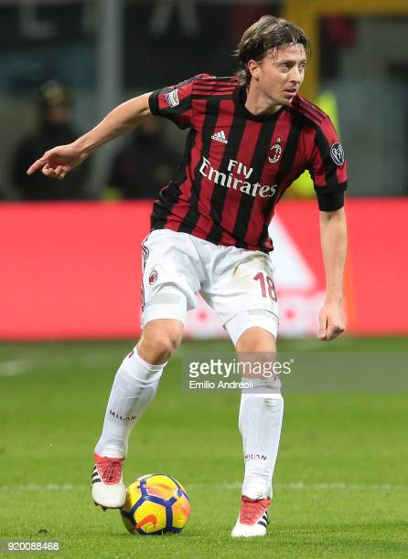 Riccardo Montolivo Stock Photos and Pictures   Getty Images