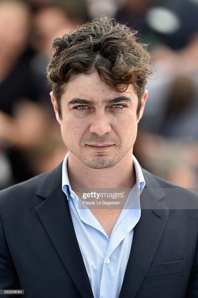 """""""Percile Il Nero"""" Photocall - The 69th Annual Cannes Film Festival"""
