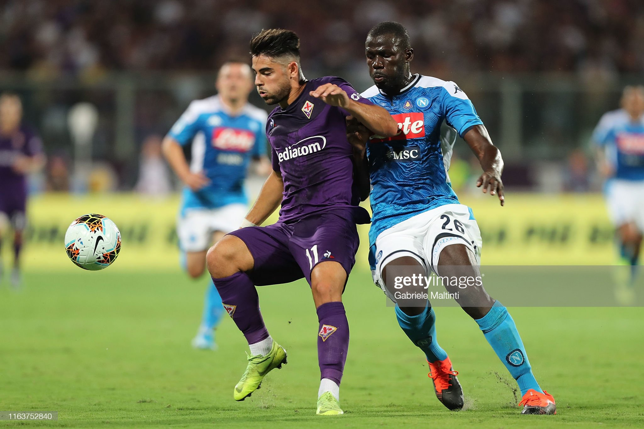 Napoli v Fiorentina preview, prediction and odds