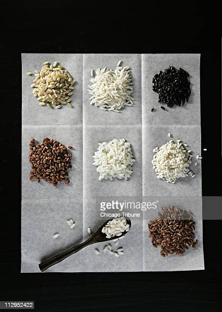 Rice comes in seemingly thousands of varieties from basmati to white to brown to red to black and an electric rice cooker can make preparing them all...