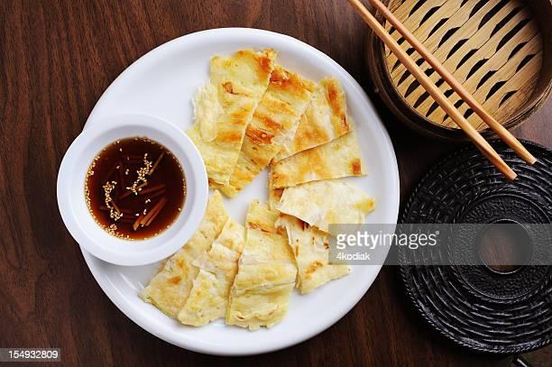 Rice Pan Cake