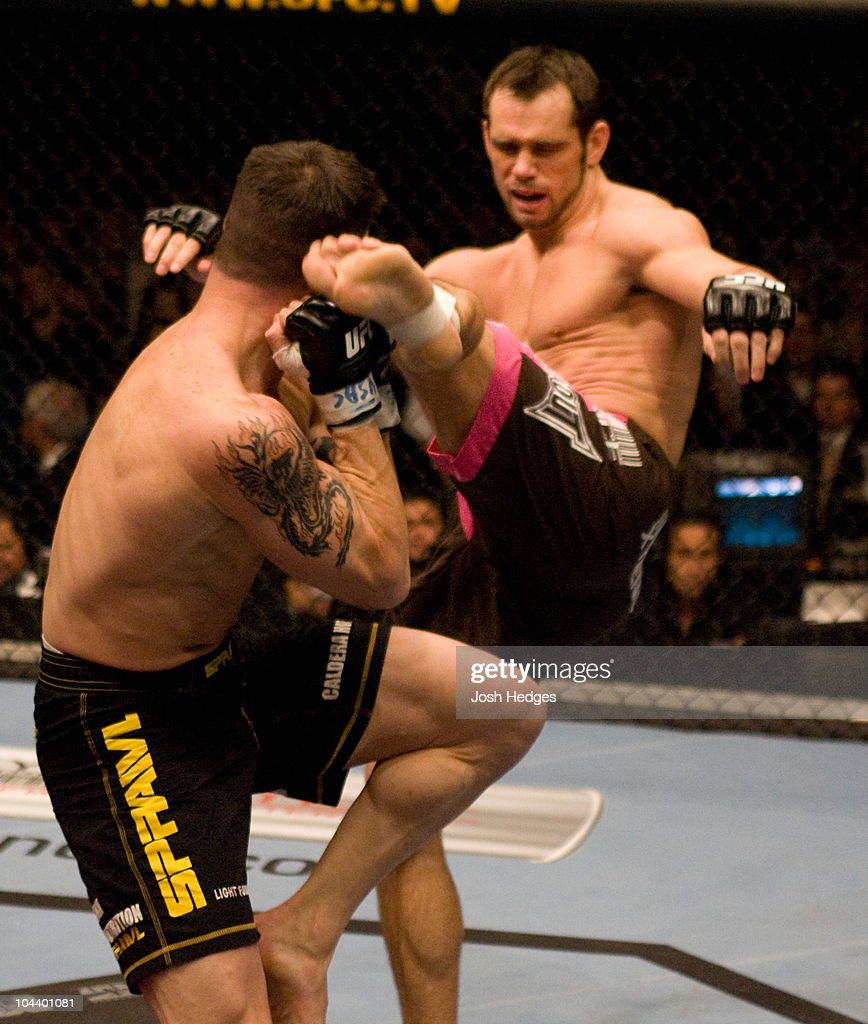 UFC 56: Full Force Photos and Images | Getty Images